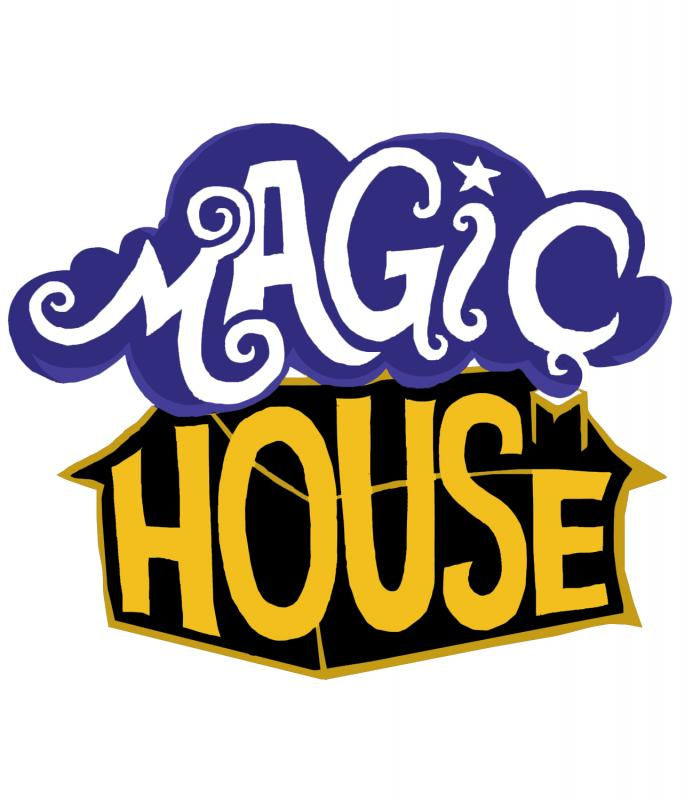 Magic House Logo