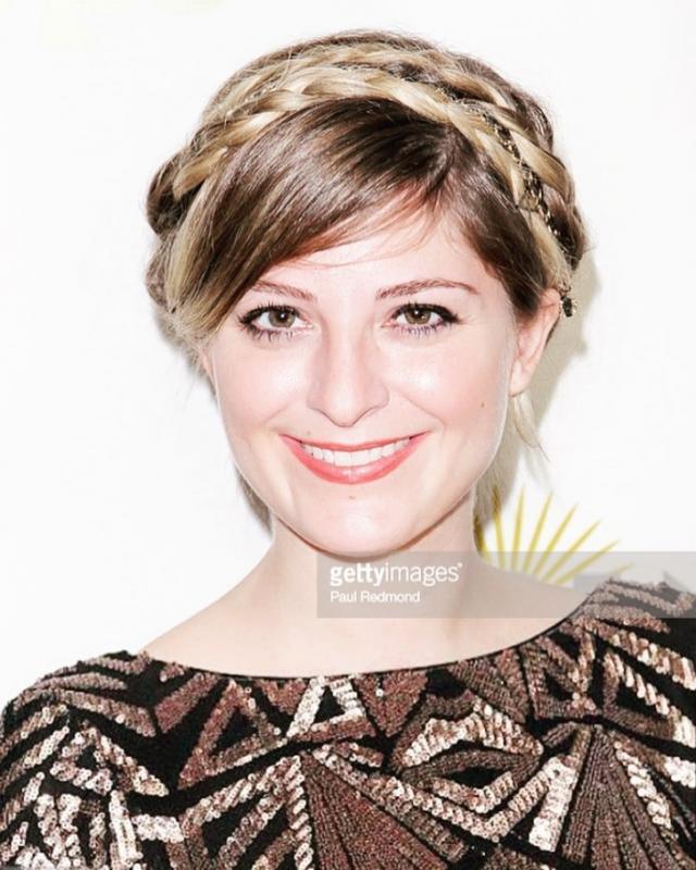 Amy Reedy, Writer / Director, Director, California