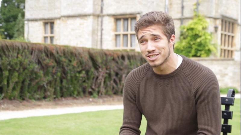 Meet Jonathan Gould Still
