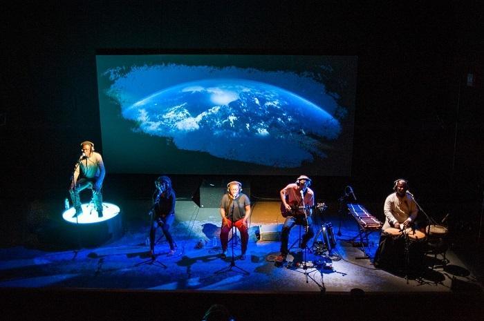 Last Dream on Earth - National Theatre of Scotland
