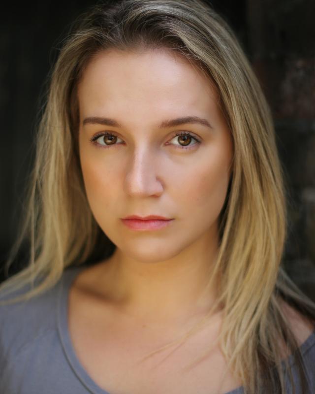 Leanne Shorley Headshot