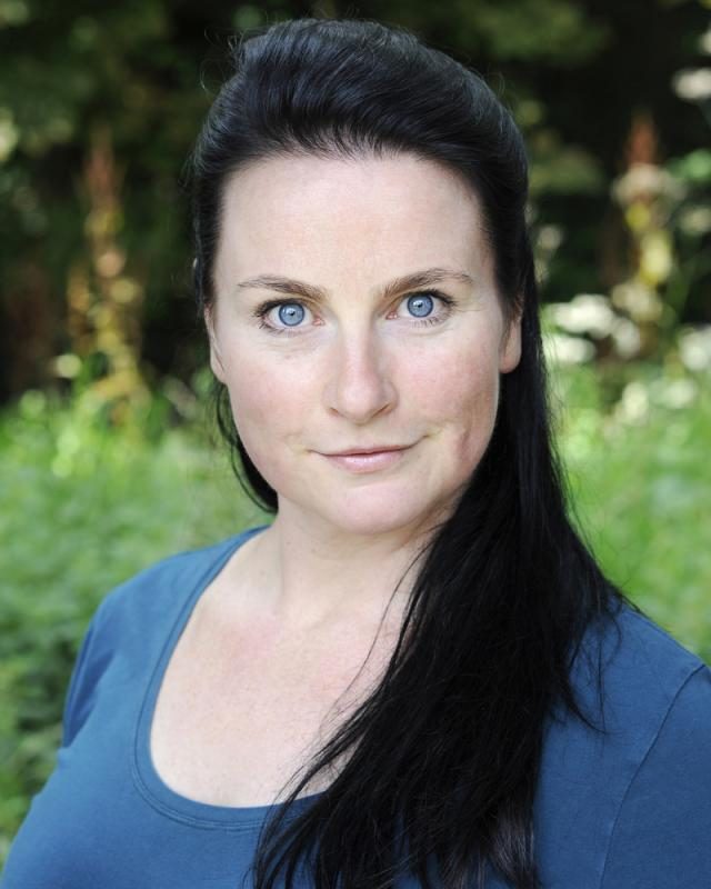 Josie Bloom