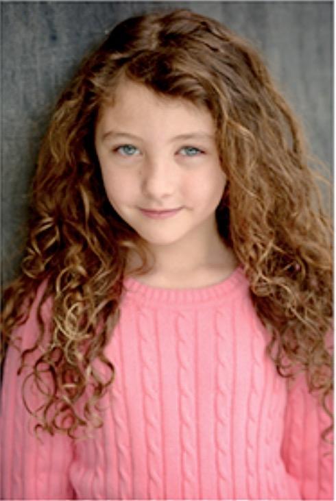 Chloe Raphael