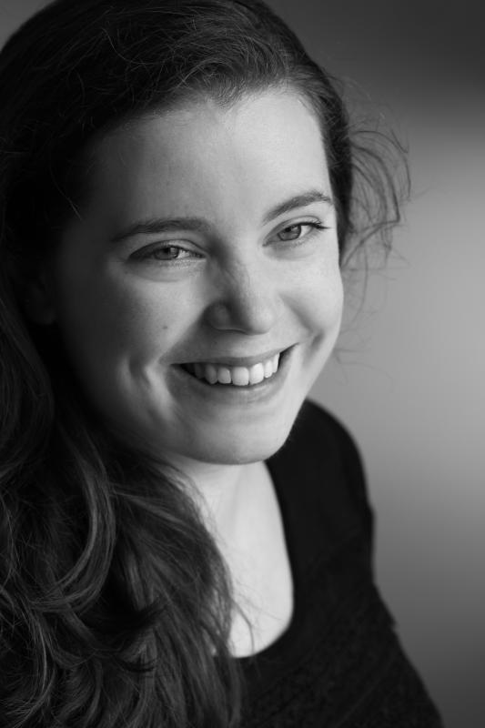 Tori Brazier (4), July 2016