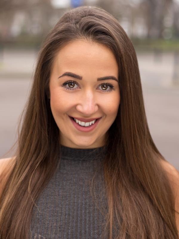 Sophie Pinsent