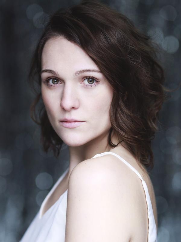 Jennifer Greenwood Headshot