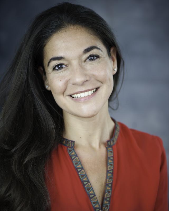 Teresa Cendon-Garcia 1