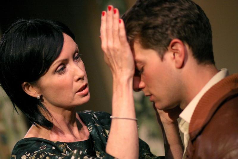Natural Affection, Jermyn Street Theatre 2014