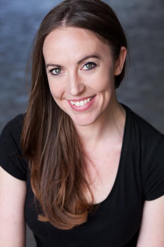 Sara Lynam