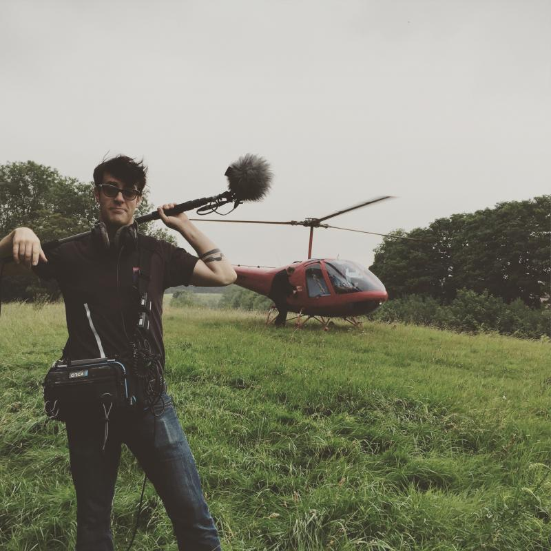 Onset Helicopter