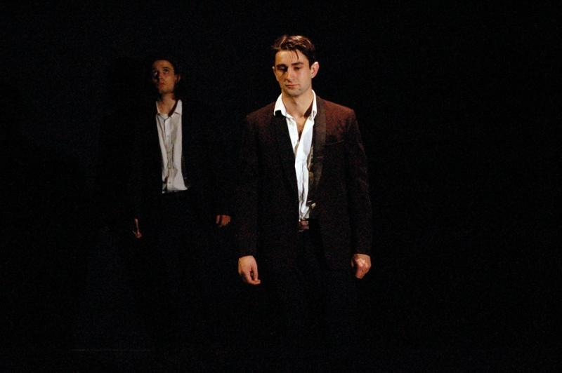 Don Juan in Don Juan Comes Back From the War at The New Diorama Theatre