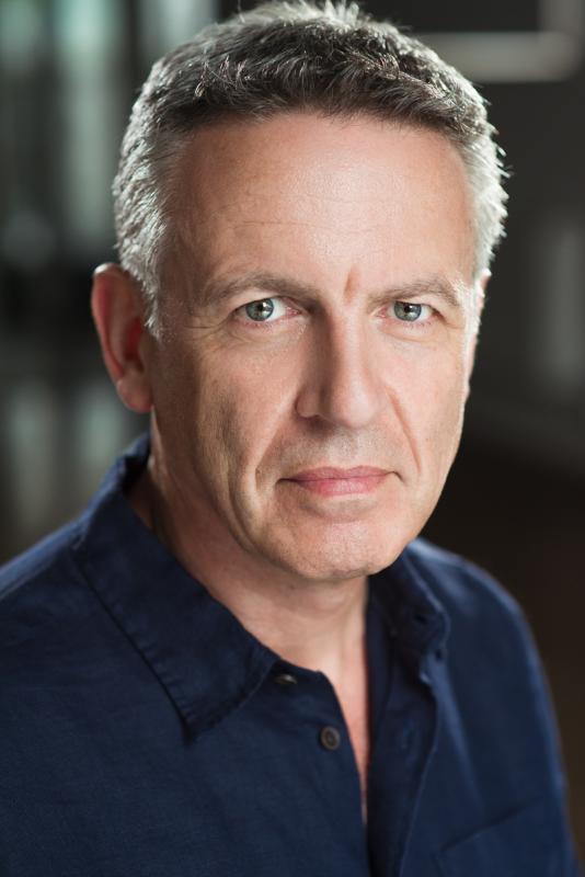 Steve Lorrigan