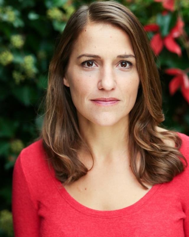 Claire Grogan