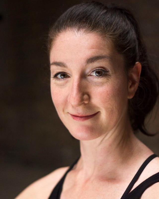 Lynne Payne Headshot
