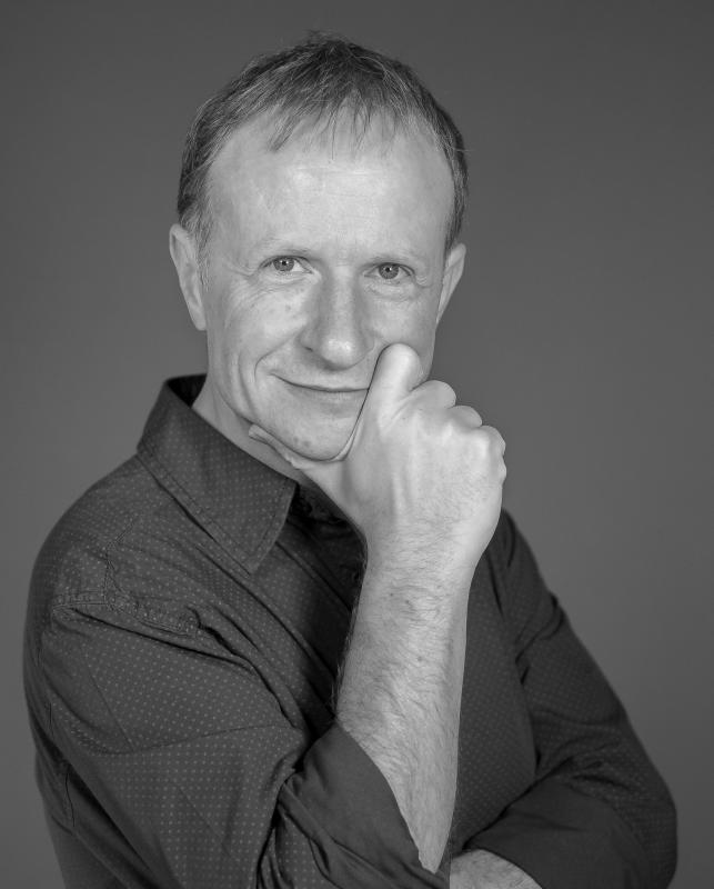 Mark Ryes
