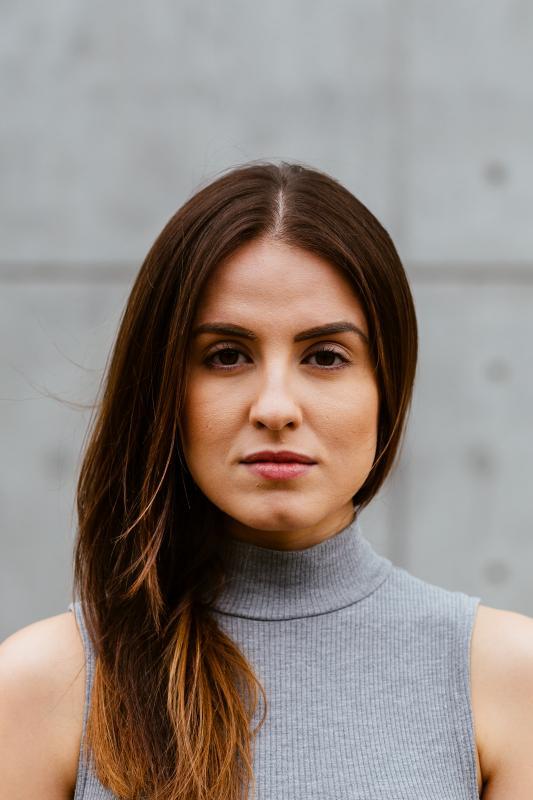 Carla Rodriguez Headshot