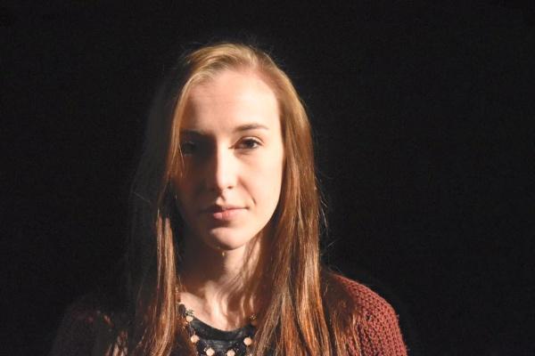 Joanna Morley