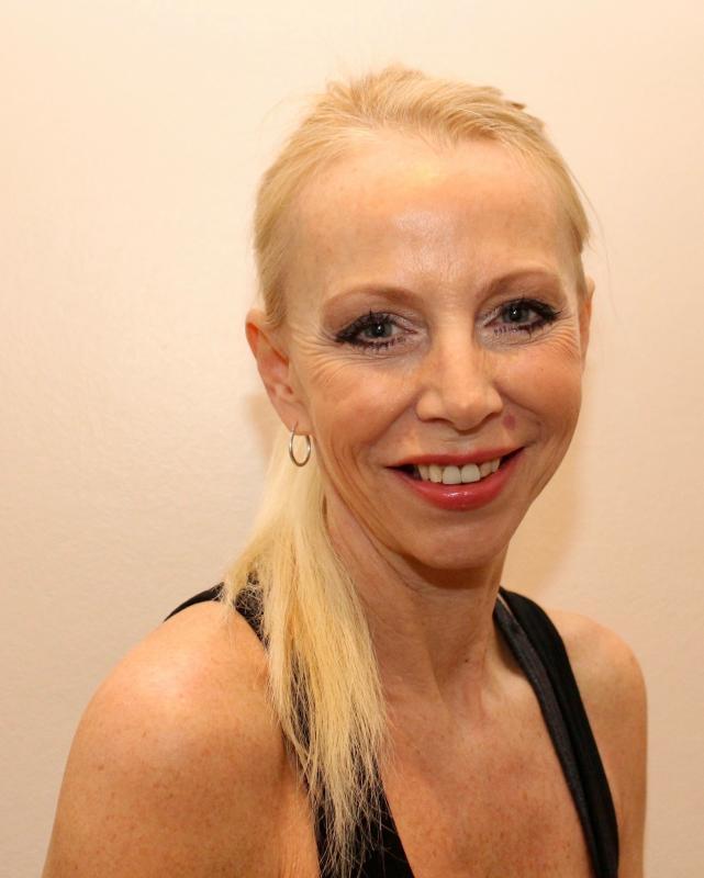 Sally Janman