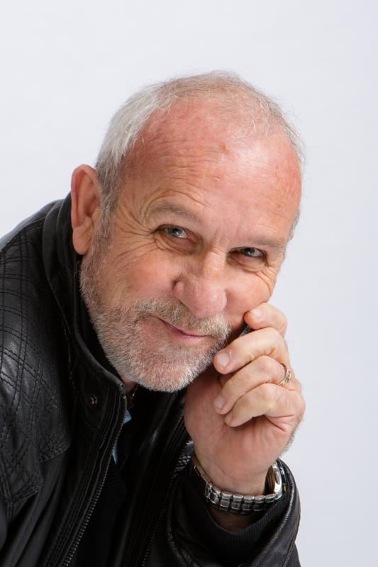 Graham Evans. Model, Extra, Presenter, Actor