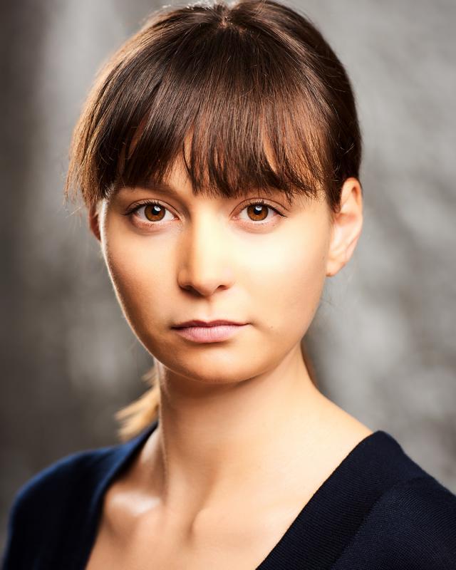 Josephine Roulet
