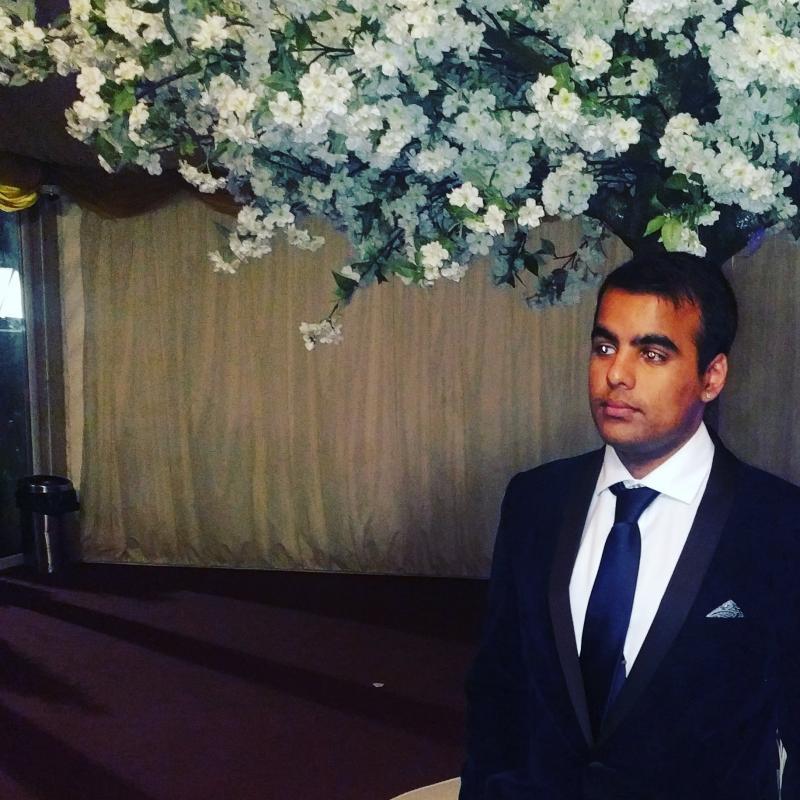 Kiren Anandji