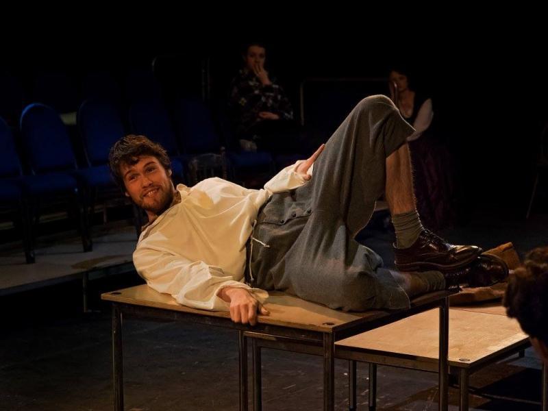 Pericles: Prince of Tyre, John Cooper Studio Theatre York
