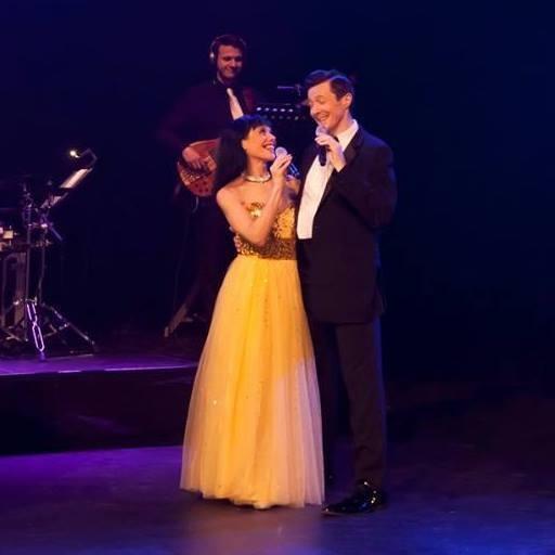 European Tour 'The Sopranos Versus the Tenors'