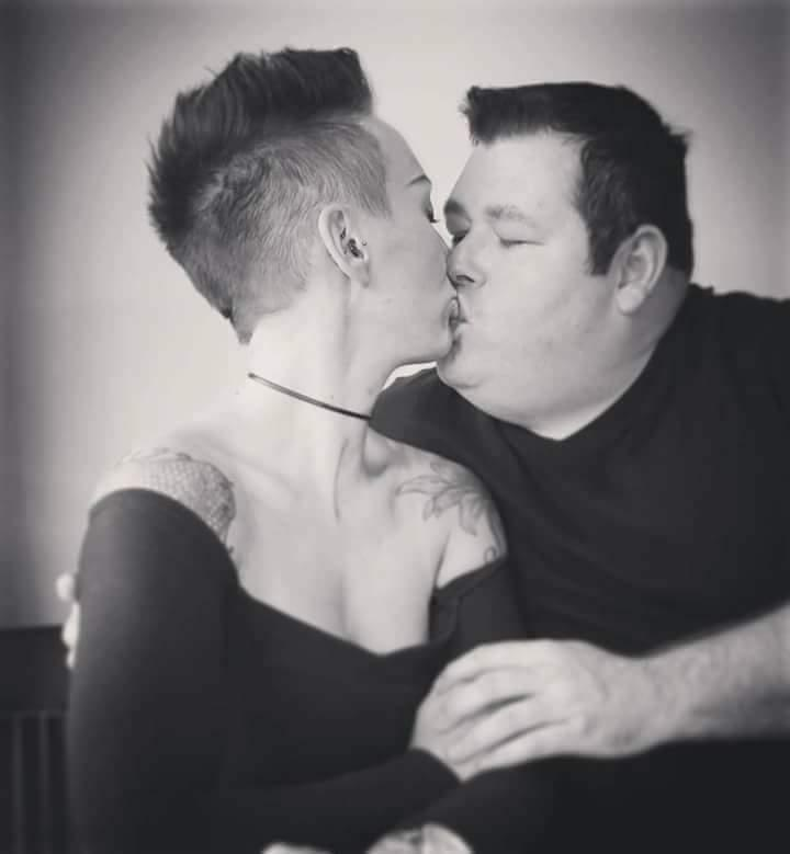 kevin Mcgreevy and Partner