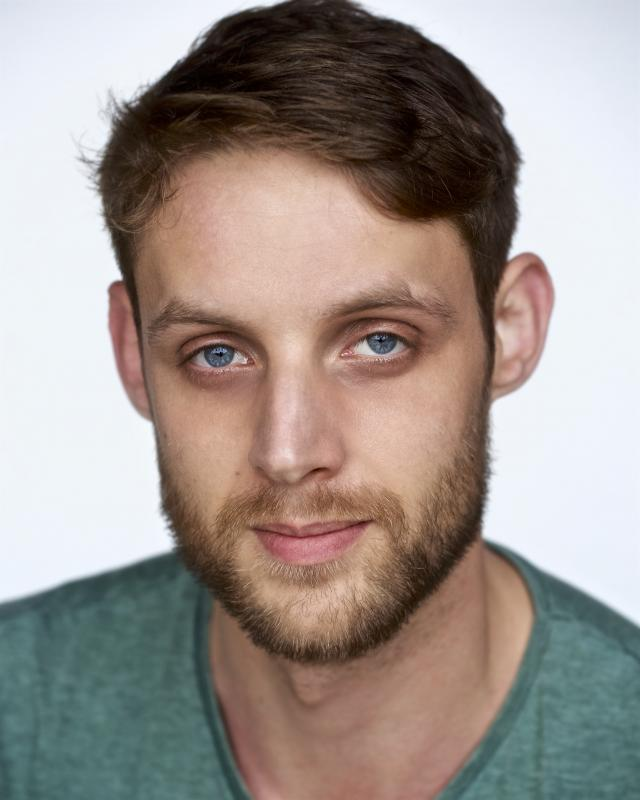 Headshot - Scott Cadenhead