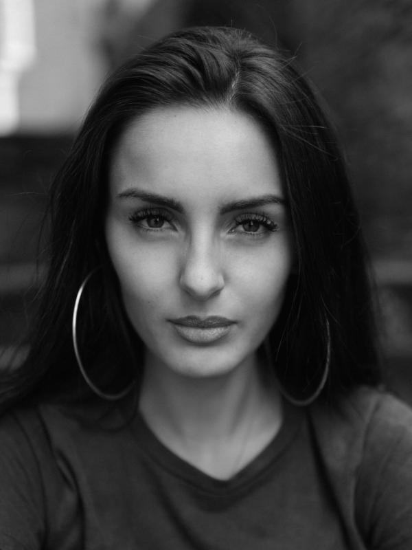 Alessia Burchkard