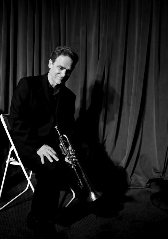 Bill Mobley at Smoke Jazz Club NYC
