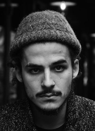 Vincent Zulawski, Actor, London
