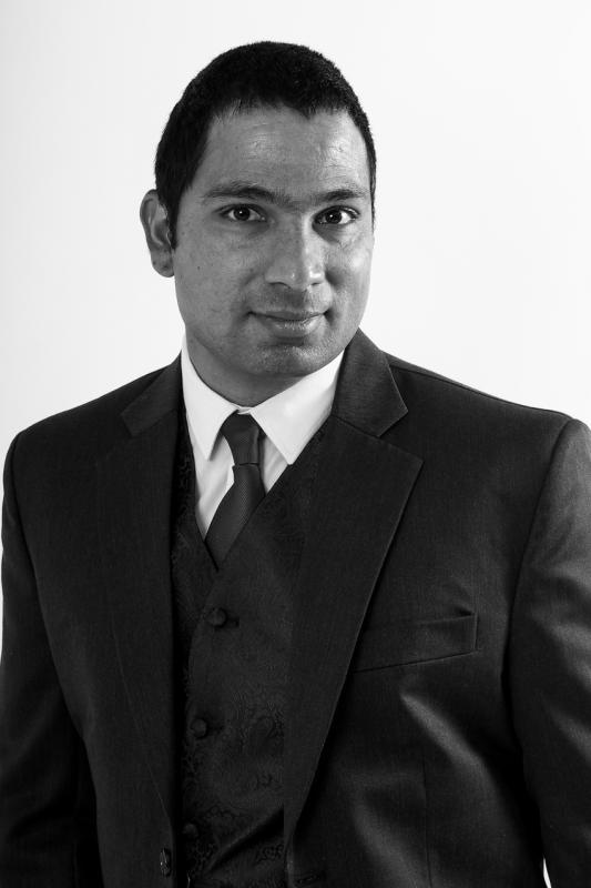 Ahsan Mughal