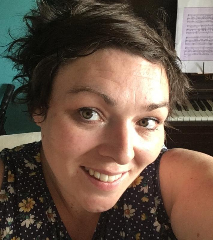 aisling fitzgerald stage manager london