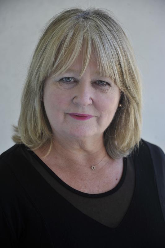 Christine Firkin