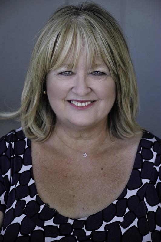 Christine Firkins