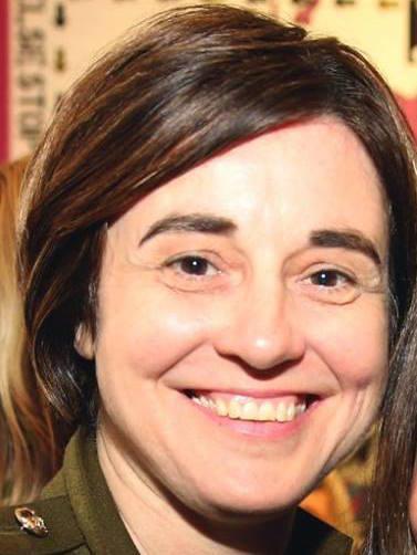 Sally Dunbar