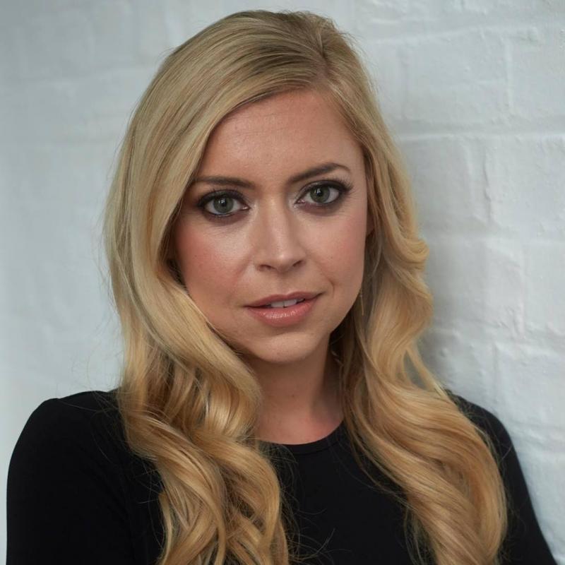 BBC Presenter and journalist