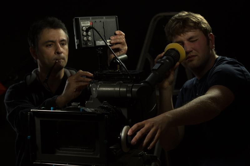 Camera Operating