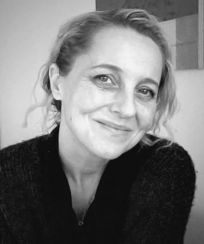Kate Ashcroft
