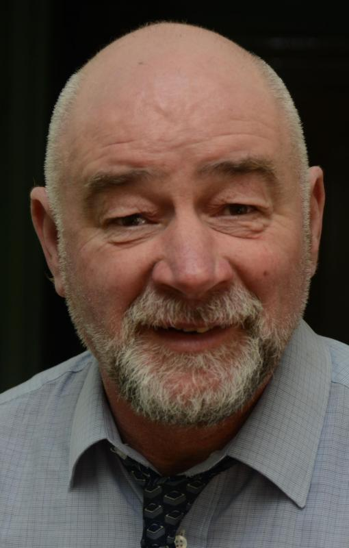 Tim Barton