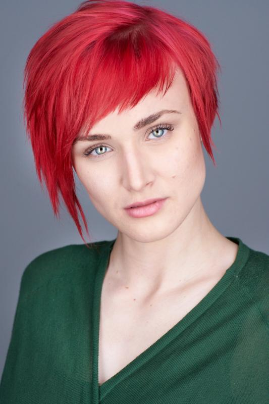 blue hair styles hayley pace actor ontario 1525 | 1525344