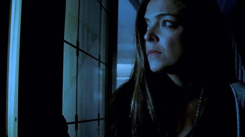 Lydia, Halloween: The night HE came back