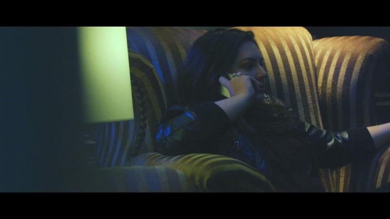 """Still of Mia Passarella in """"Hound"""""""