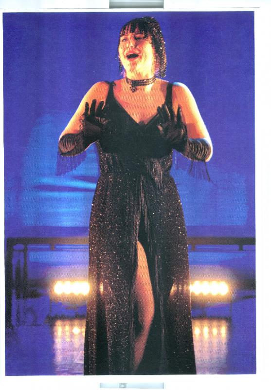 the musical theatre academy costume designer/supervisor 250 costumes 27 songs 32cast 247 pictures on mta website this one le jazz hot from victor/victoria