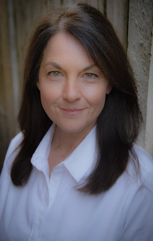 Professional Headshot Michaela Short