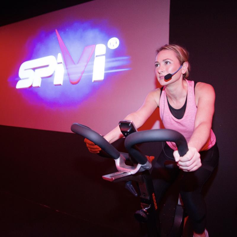 Amanda Holly Gym Instructor