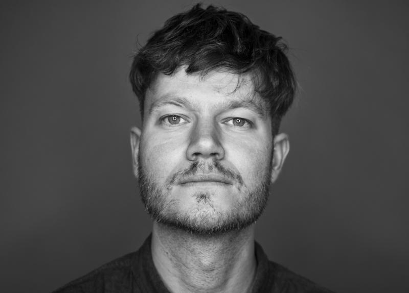 Max Raskin Headshot 2018