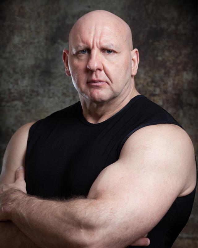 Robert Stone Actor