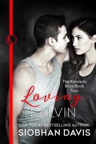 'Loving Kalvin', Audiobook Title